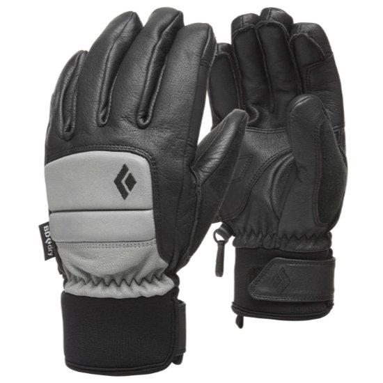 Black Diamond Spark Gloves W - NCKL