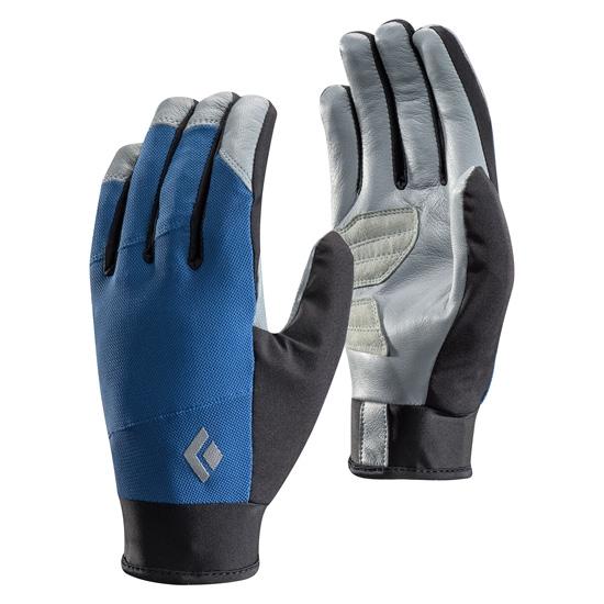 Black Diamond Trekker Gloves - Denim