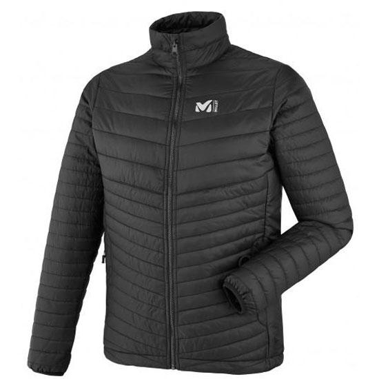 Millet Pumari 3 en 1 Jacket M - Detail Foto
