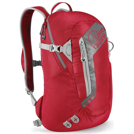 32bbf1bccf2 Lowe Alpine Strike 18 - Day Packs - Packs and Travel Bags ...