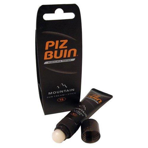 Piz Buin Combi FP15 / Stick FP20 -