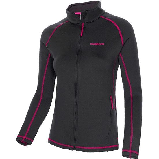 Trangoworld Murugan Jacket W - Black