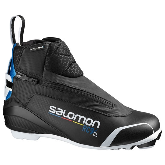 Salomon Rc9 Prolink -