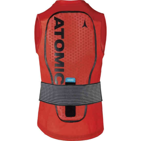 Atomic Live Shield Vest Amid - Foto de detalle
