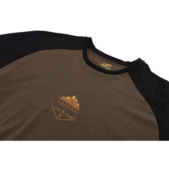 Hannah Nebu T-Shirt - Photo of detail