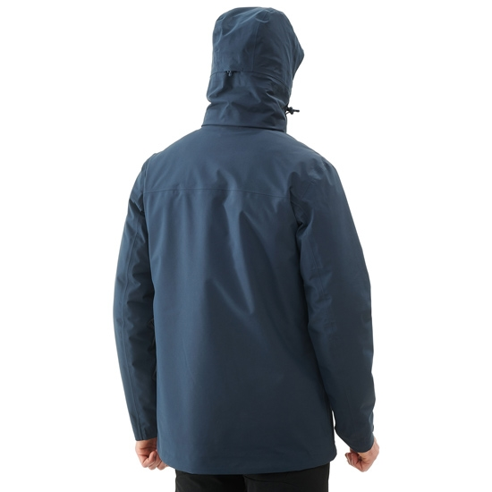 Millet Ata 3in1 Parka - Photo of detail