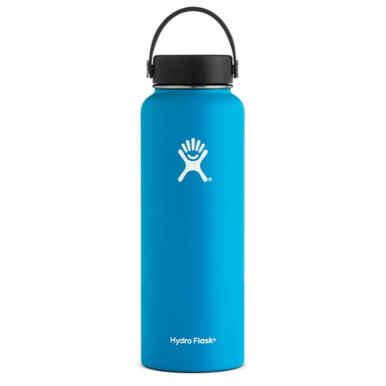 Hydro Flask 40oz Wide Mouth - Pacific