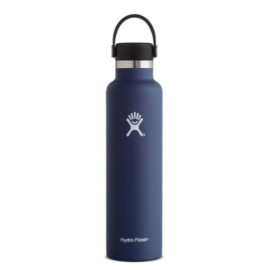 Hydro Flask 24oz Standard Mouth - Cobalt