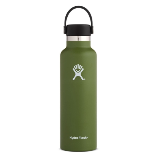 Hydro Flask 21oz Standard Mouth - Olive