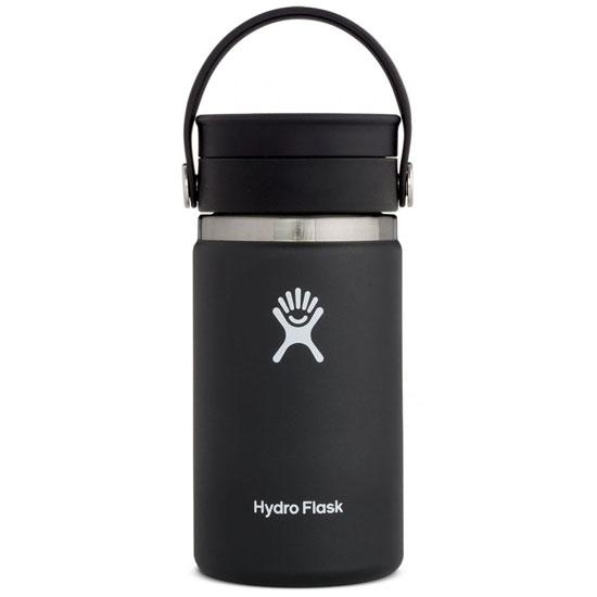Hydro Flask 12oz Wide Mouth Flex Sip™ Lid - Black