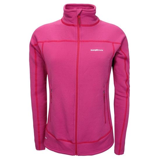 05 Impermeables Trangoworld Jacket Thielle Montaña Media W Yf55R6cq