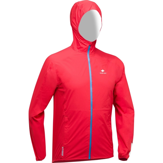 Raidlight Activ MP + Jacket - Red