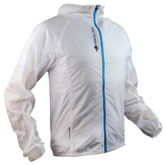 Raidlight Hyperlight Windproof - White