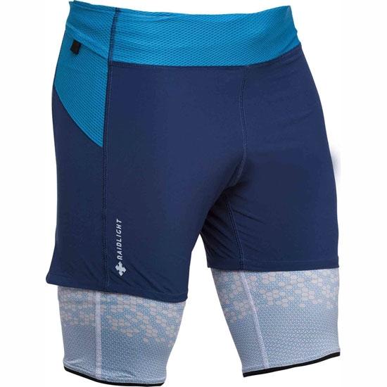 Raidlight Ultralight Short - Dark Blue