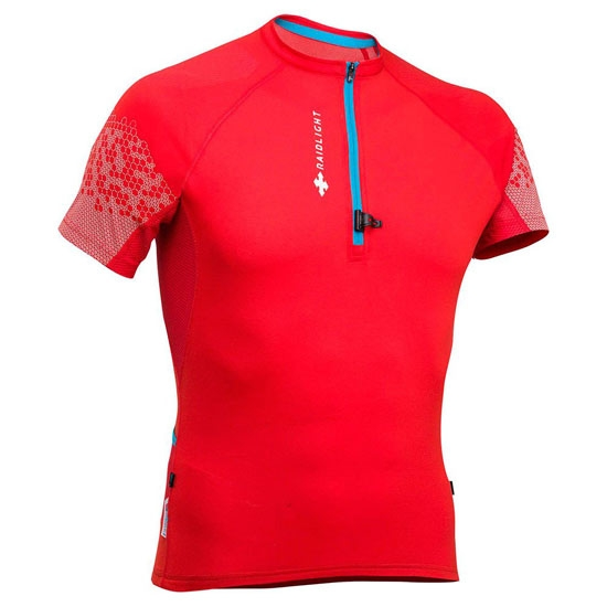 Raidlight Performer SS Top - Red