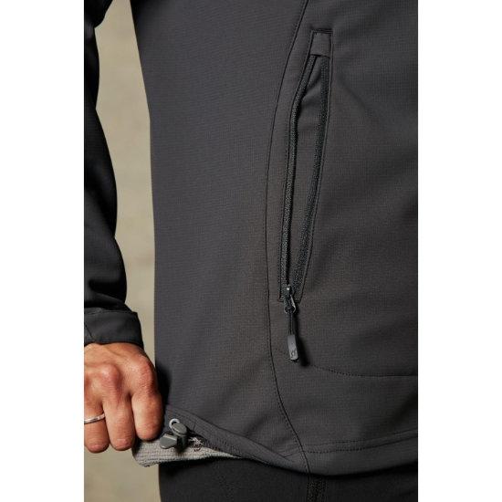 Rab Salvo Jacket W - Photo of detail