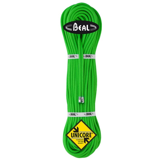 Beal Gully Golden Dry 7'3 mm x 70 m - Green