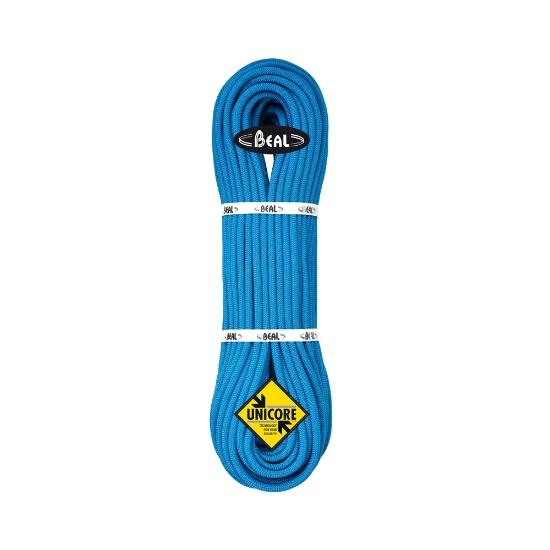 Beal Joker Dry Cover 9,1 mm x 80 m Unicore - Blue