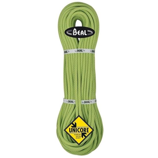 Beal Stinger Dry cover 9,4 mm x 70 m - Anis