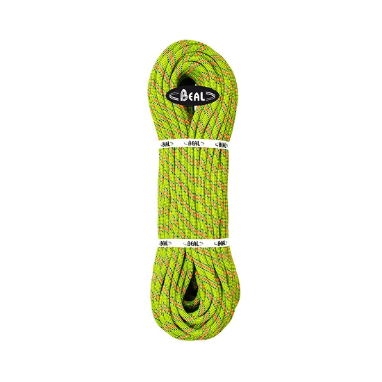 Beal Virus 10 mm x 70 m - Green