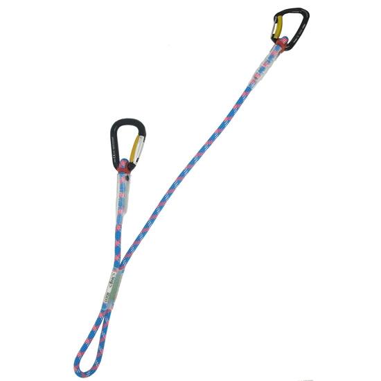 Beal Dynadoubleclip 40-75 cm + 2 Twin Gate -