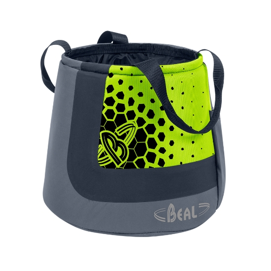 Beal Monster Cocoon - Green