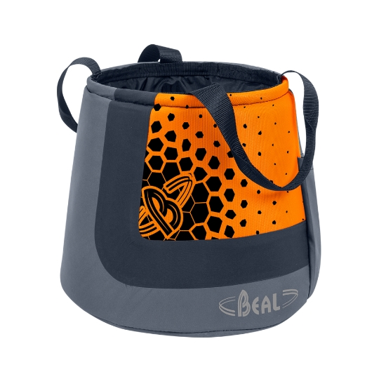 Beal Monster Cocoon - Orange