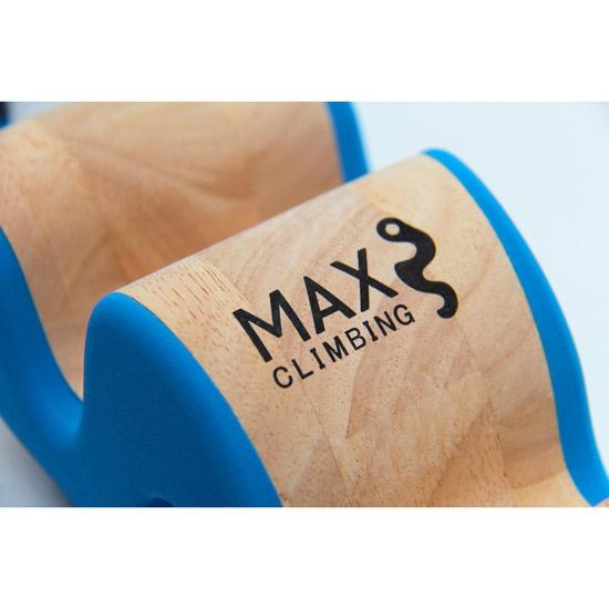 Maxclimbing Maxgrip Hybrid - Photo of detail