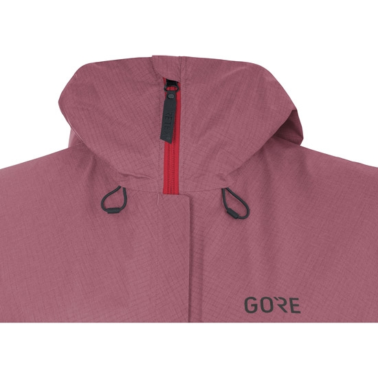Gore Gore H5 GTX Active Hooded W - Photo of detail