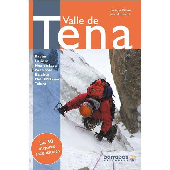 Barrabés Editorial Valle de Tena -