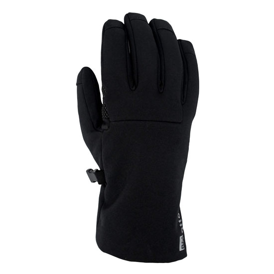 Ottomila Alpin Tour Gloves - Negro