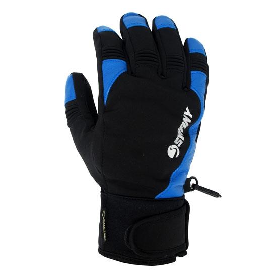 Swany Smu Glove Jr - Black/Blue