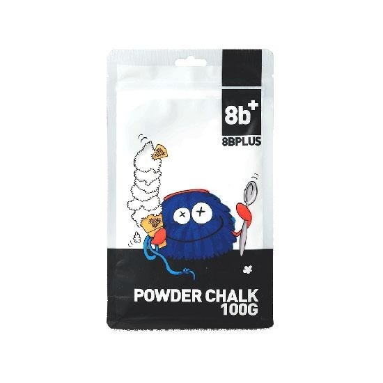 8bplus Power Chalk 100g -
