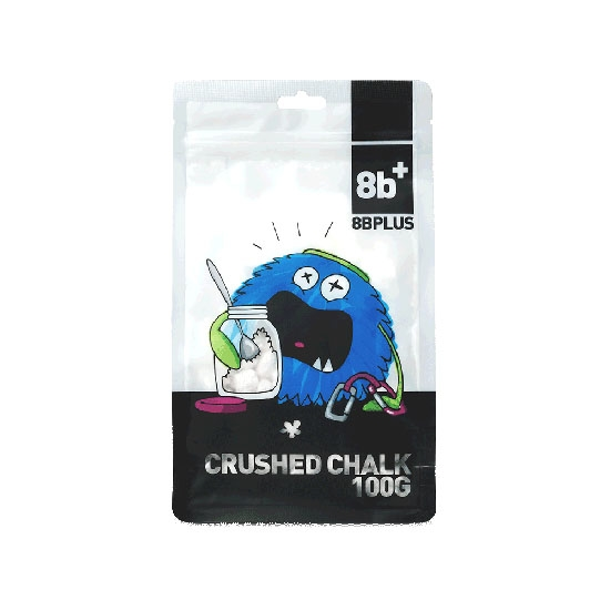 8bplus Crushed Chalk 100g -