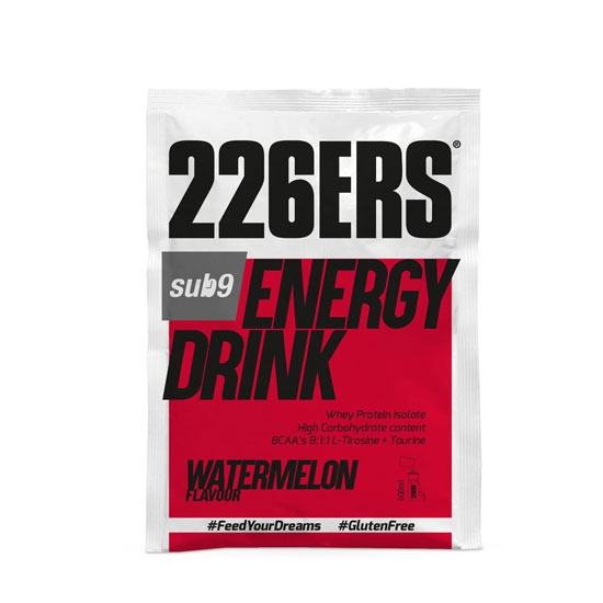 226ers Energy Drink SUB9 (Monodosis) -