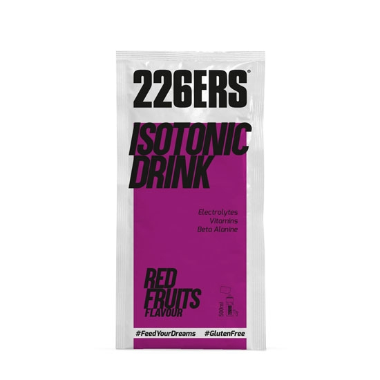 226ers Isotonic Drink (Monodosis) -