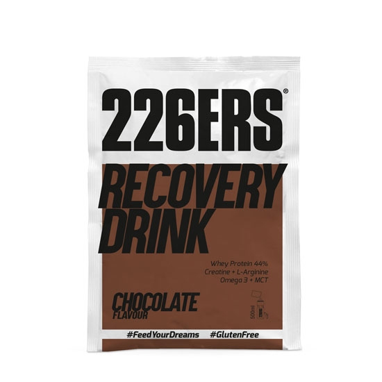 226ers Recovery Drink (Monodosis) -