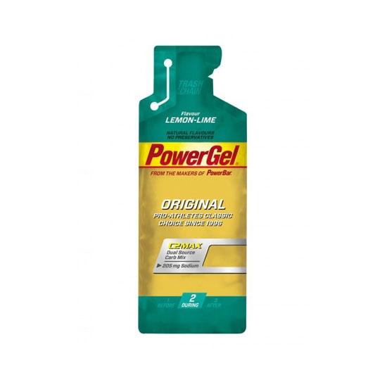 Powerbar PowerGel+ Sodio -
