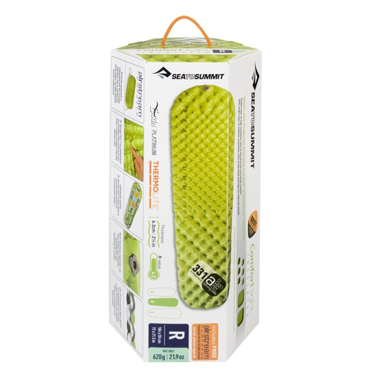 Sea To Summit Confort Light Insulated L - Foto de detalle