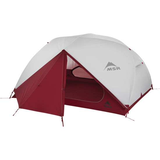 Msr Elixir 3 Tent V2 - Gray