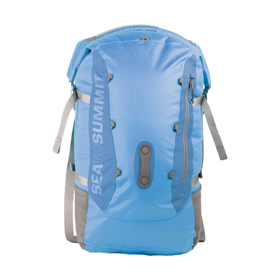 Sea To Summit Flow 35L Drypack - Photo de détail