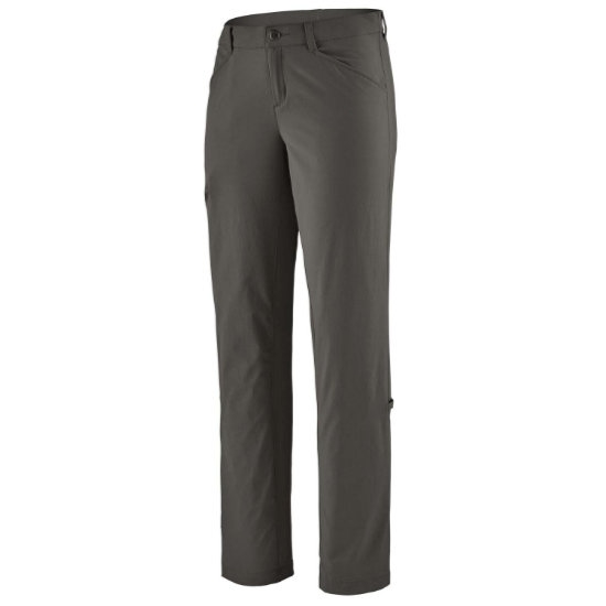 Patagonia Quandary Pants - Short W - Forge Grey