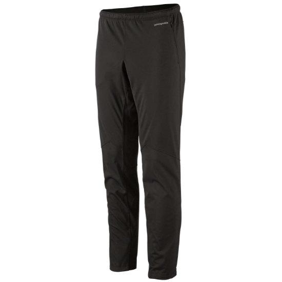 Patagonia Wind Shiled Pants - Black