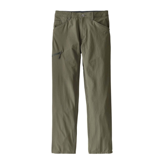Patagonia Quandary Pants - Industrial Green