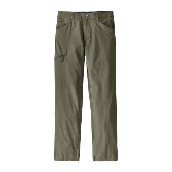 Patagonia Quandary Pants - Industrial Green