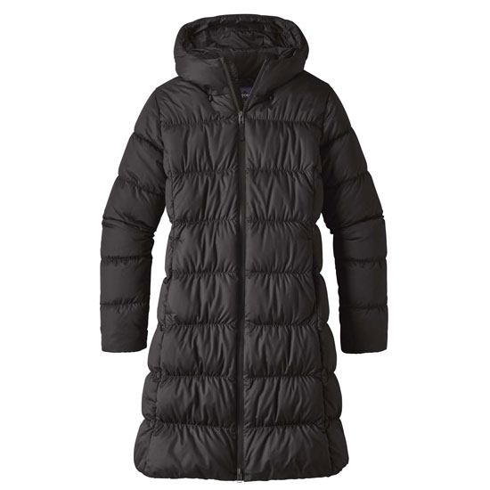 Patagonia Downtown Parka - Black