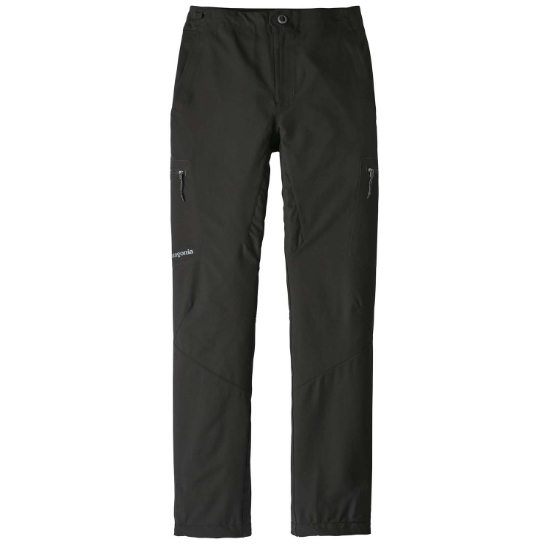 Patagonia Simul Alpine Pants W - Black