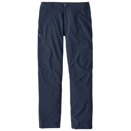 Patagonia Rps Rock Pants - Navy Blue