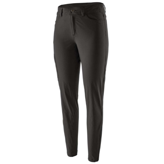 Patagonia Skyline Traveler Pants-Reg W - Black