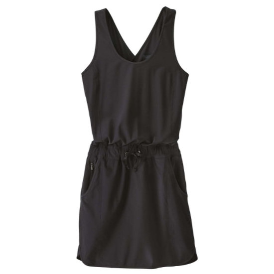 Patagonia Fleetwith Dress W - Black